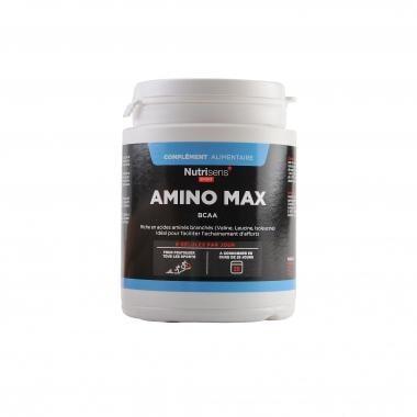 Caixa de 150 Comprimidos de Complemento Alimentar NUTRISENS SPORT AMINO MAX 3