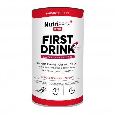 Bevanda Energetica NUTRISENS SPORT FIRST DRINK (500 g)