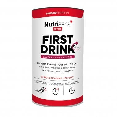Boisson Énergétique NUTRISENS SPORT FIRST DRINK (500 g)