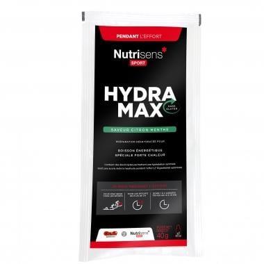 Bevanda Anticrampo NUTRISENS SPORT HYDRA MAX (40 g)
