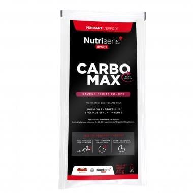 Bevanda Energetica NUTRISENS SPORT CARBO MAX (40 g)