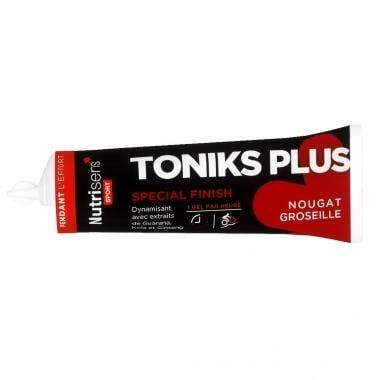 Gel energético NUTRISENS SPORT TONIK'S PLUS (27 g)