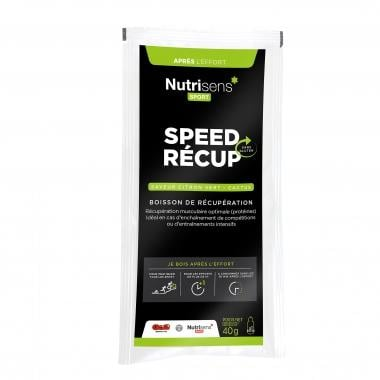 NUTRISENS SPORT SPEED RECUP Recovery Drink (40 g)