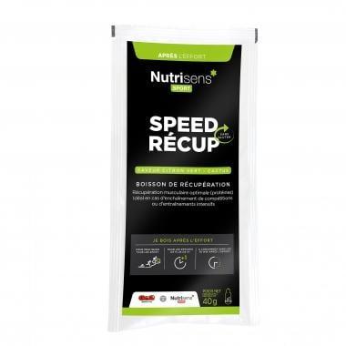 Bevanda di Recupero NUTRISENS SPORT SPEED RECUP (40 g)