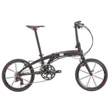 Vélo Pliant TERN VERGE X20 Rouge/Noir