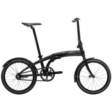 Bicicleta plegable TERN VERGE DUO Negro/Gris