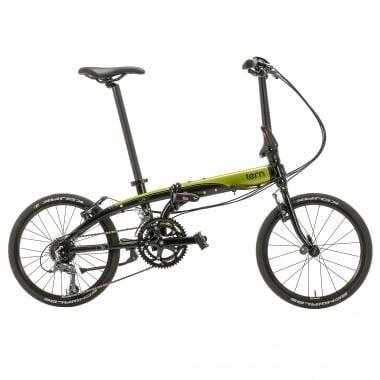 Bicicleta plegable TERN LINK D16 Verde/Negro