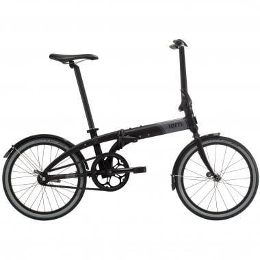 Vélo Pliant TERN LINK UNO D1 Gris/Noir