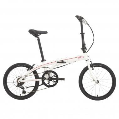 Bicicletta Pieghevole TERN LINK B7 Rosso/Bianco