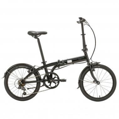 Bicicleta plegable TERN LINK B7 Gris/Negro