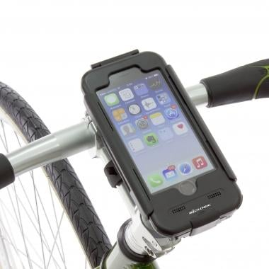 Suporte de Smartphone BIOLOGIC BIKE MOUNT PLUS iPhone 6