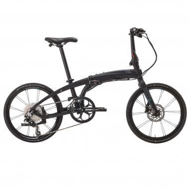 Bicicleta plegable TERN VERGE P10 Gris oscuro