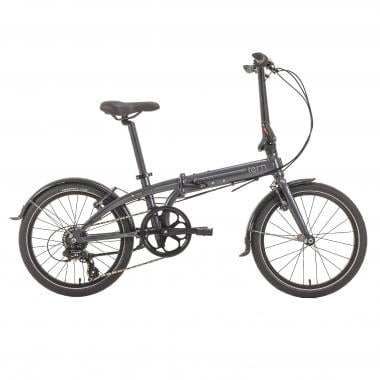 Bicicleta plegable TERN LINK C8 Gris
