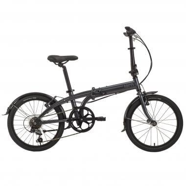 Bicicleta Dobrável TERN LINK B7 Cinzento