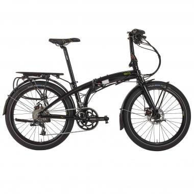 Bicicleta plegable TERN ECLIPSE TOUR Negro