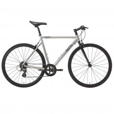 Bicicleta de Fitness TERN CLUTCH Prateado