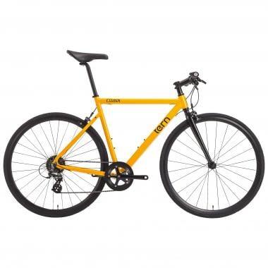 Bicicletta da Città TERN CLUTCH Giallo