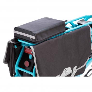 Support d'Assise Porte-Bagages TERN SIDEKICK SEAT PAD pour GSD