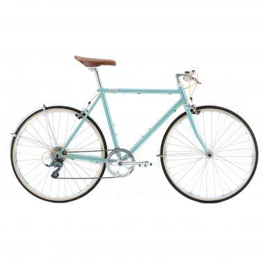 Vélo de Ville TERN RALLY Aqua