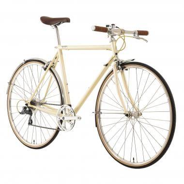 Vélo de Ville TERN RALLY Beige