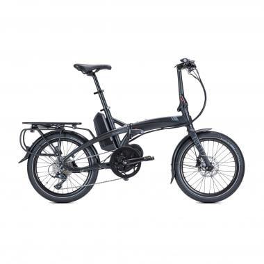 Vélo Pliant Électrique TERN VEKTRON P9 Noir