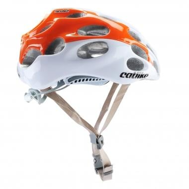 Casque CATLIKE MIXINO Blanc/Orange