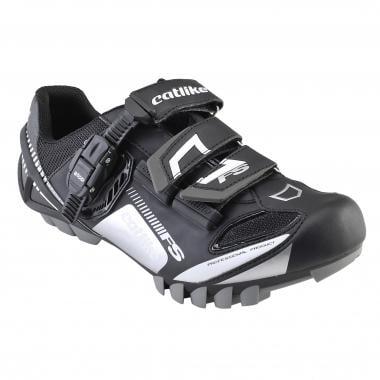 Sapatos de BTT CATLIKE FELINUS Preto