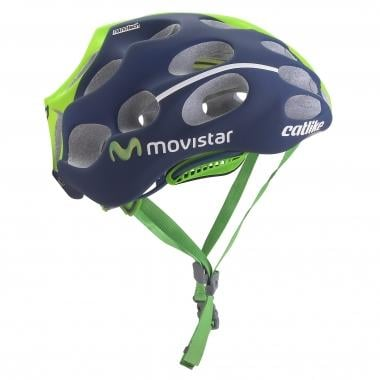 Casco CATLIKE MIXINO Movistar 2016