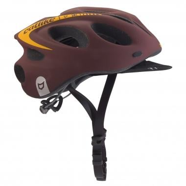 Casque CATLIKE KOMPACT'O URBAN Marron/Orange