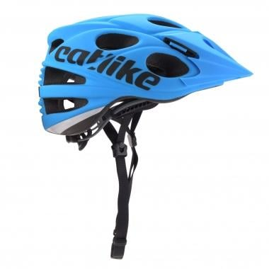 Casco CATLIKE LEAF Azul 2016
