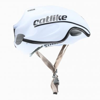 Casque Route CATLIKE MIXINO VD2.0 Blanc Mat