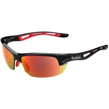 BOLLÉ BOLT S Sunglasses Black/Red 2016