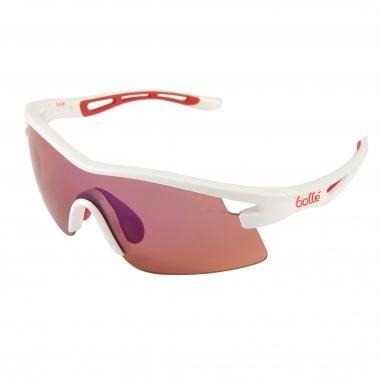 Óculos BOLLÉ VORTEX Branco/Rosa