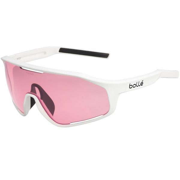 2668c48b8b238 Óculos BOLLE SHIFTER Branco 2019 - Probikeshop