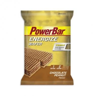 Barra Energética POWERBAR ENERGIZE WAFER (40 g)