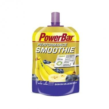 Bebida Energética POWERBAR PERFORMANCE SMOOTHIE (90 g)