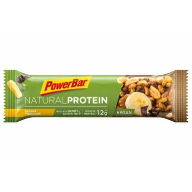 Barre Protéinée POWERBAR NATURAL PROTEIN BAR (40 g)