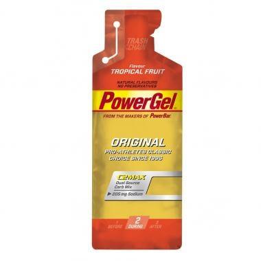 Gel energético POWERBAR POWERGEL ORIGINAL FRUIT NEW (41 g)