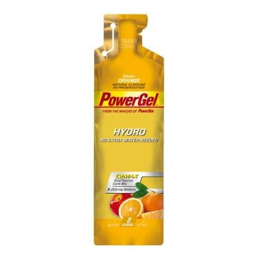 Gel energético POWERBAR POWERGEL HYDRO Orange (67 ml)