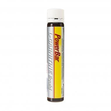 Confezione di 20 Fiale di Integratore Alimentare POWERBAR L-CARNITIN LIQUID (25 ml)
