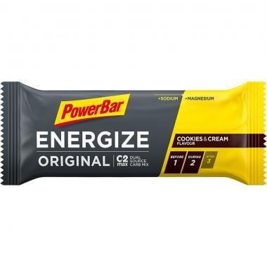 Barre Énergétique POWERBAR ENERGIZE C2MAX (55 g)