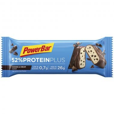 Barretta di Recupero POWERBAR PROTEIN PLUS LOW SUGAR (55 g)