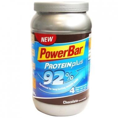 Bevanda di Recupero POWERBAR PROTEIN PLUS 92% (600 g)