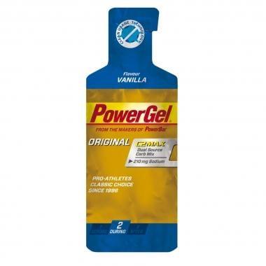 Gel Énergétique POWERBAR POWERGEL C2MAX ORIGINAL (41 g)