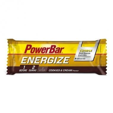 Barra Energética POWERBAR ENERGIZE C2MAX (55 g)