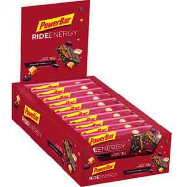 Pack de 18 Barres Énergétiques POWERBAR RIDE (55 g)