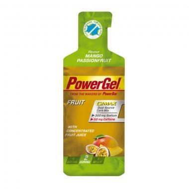 Gel energético POWERBAR POWERGEL C2MAX FRUIT (41 g)