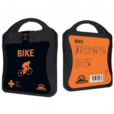 Kit de Primeiros Socorros RFX CARE MYKIT BIKE