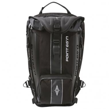 Mochila com Dorsal Integrado POINT65N BOBLBEE GTO 20 L Preto
