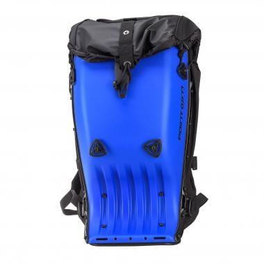 Sac à Dos avec Dorsale Intégrée POINT65N BOBLBEE GT 25 L Noir/Bleu